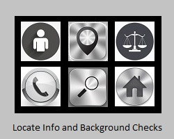 Background Check Private Investigations