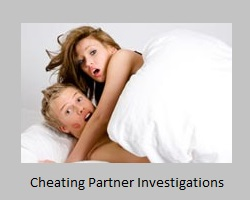 Cheating Spouse Private Investigations